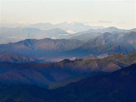 colombias andes mountains  worth  trek smartbrief
