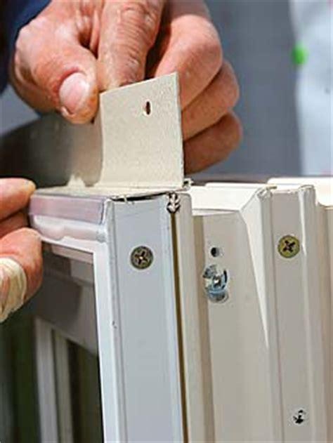 installing  flashing windows correctly fine homebuilding