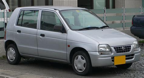 File1997 Suzuki Alto 01 Wikipedia