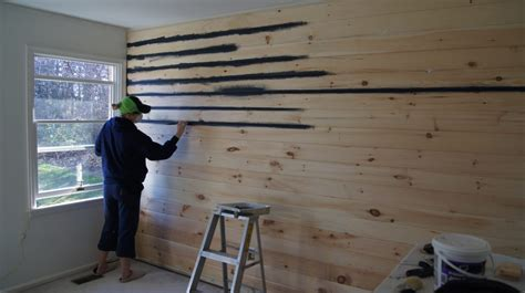 Shiplap Or Tongue And Groove by Shiplap Vs Nickel Gap Your Budget Work For You