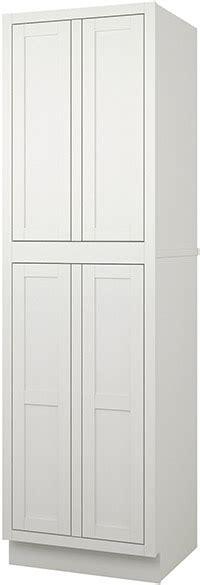 white pantry cabinet adirondack white pantry cabinets rta cabinet
