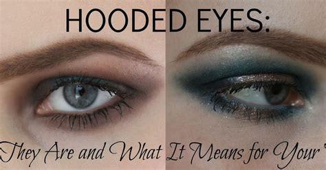 aitu hooded eyes       means   makeup