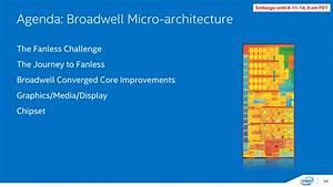 Intel Desktop Processors Comparison Chart Intel 14nm Broadwell Cpu Architecture Analyzed 5 Ipc