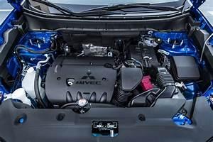 2015 Mitsubishi Outlander Sport 2 4 Gt Awc First Test