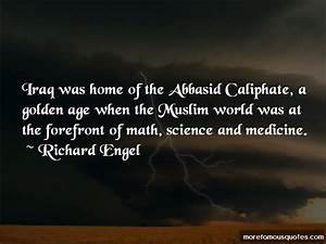 Abbasid Calipha... Islamic Caliphate Quotes