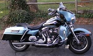 Harley Davidson Touring 2007 Service Repair Manual