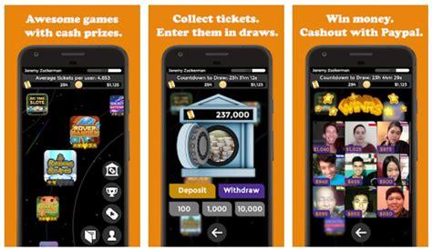 Aplikasi penghasil uang 2021 yang pertama adalah clipclaps yang merupakan aplikasi berbagi video pendek. 5+ Rekomendasi Aplikasi Android Penghasil Uang