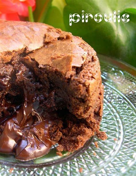 dessert au chocolat marmiton