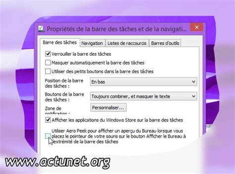 performance du bureau pour windows aero windows 8 activer l 39 apercu du bureau aero peek