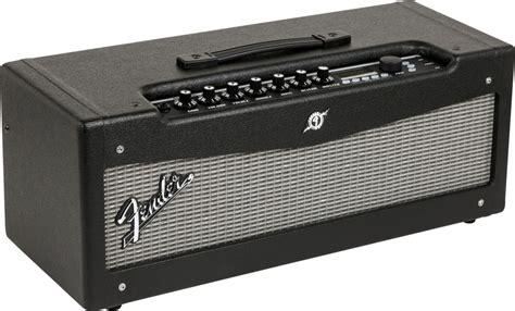 Fender Mustang V V.2 Guitar Amplifier Head (150 Watts