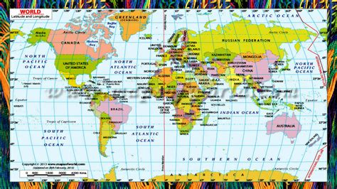 category world maps page  estarteme