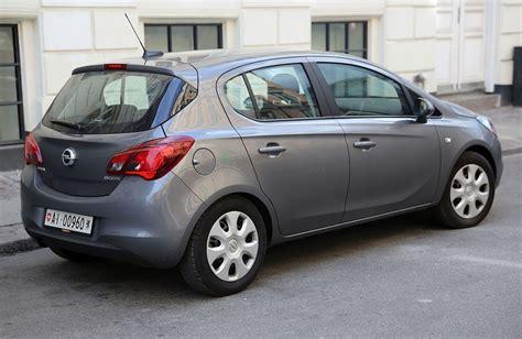 File2016 Opel Corsa Ecoflex 5door (ch), Rear Rightjpg