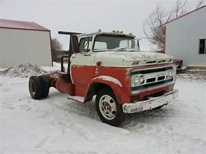 1963 Chevy C50 Lcf W   Brownie Auxiliary Transmission  Winch For Sale  Photos  Technical