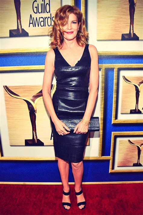 rene russo shoes rene russo attends 2015 writers guild awards leather