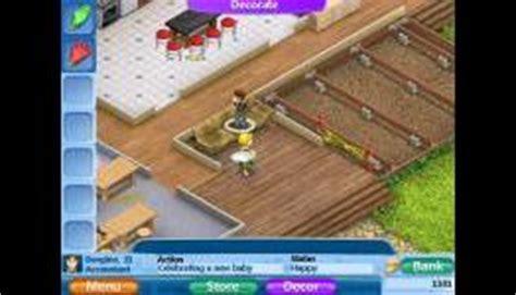 virtual families  cheats  hidden dangers ng
