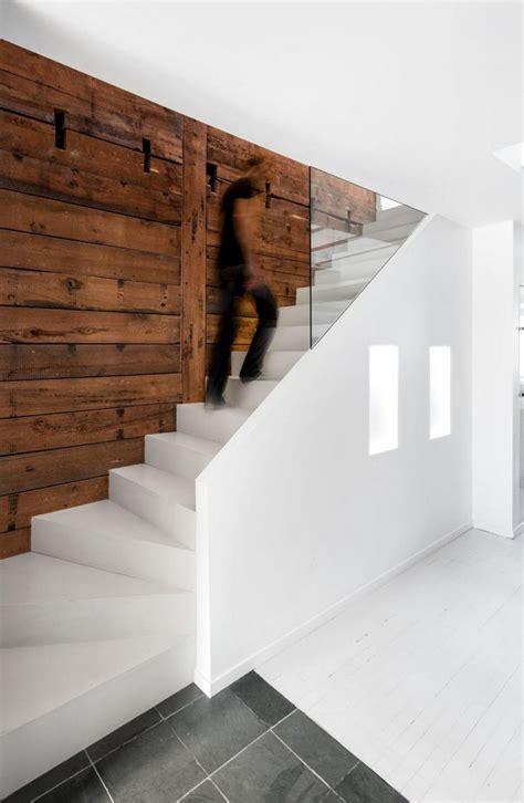 Escalier Design Quart Tournant