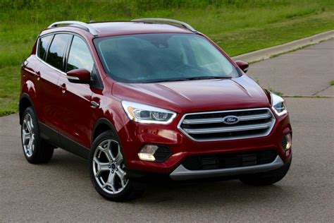 2017 Ford Escape Brings Expanded Connectivity Options And