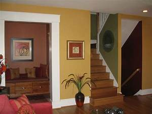 Interior painting ideas color schemes home combo for Ideas to paint interior of house