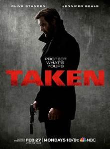 Taken DVD Release Date