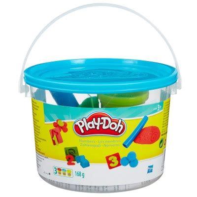 pat a modeler play doh p 226 te 224 modeler play doh mini baril nombres jeux et jouets play doh avenue des jeux