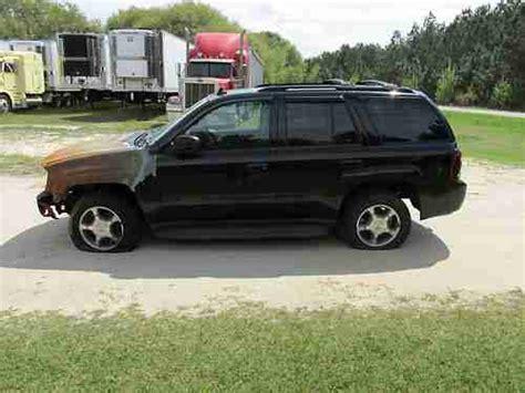 Buy Used 2008 Chevrolet Trailblazer Lt Sport Utility 4