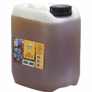 Huile De Lin Bois : huile de lin cuite natura ~ Dailycaller-alerts.com Idées de Décoration