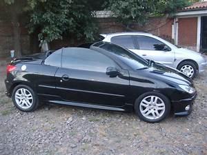 Coupé Peugeot : peugeot 206 cc 2 0 coupe cabriolet 2004 88000 km ~ Melissatoandfro.com Idées de Décoration