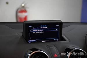 Mmi 3g Plus Navigation System For Audi A1 8x