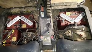 Bad Boy Buggy Ambush Battery Wiring Diagram  Bad Boy Buggy Parts  Vw Dune Buggy Ignition Wiring