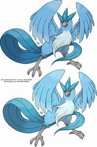 Pokemon Mega Articuno Images | Pokemon Images