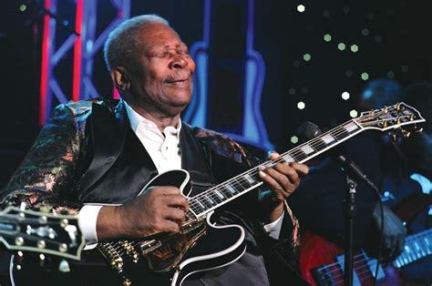 Happy 89th Birthday Bb King