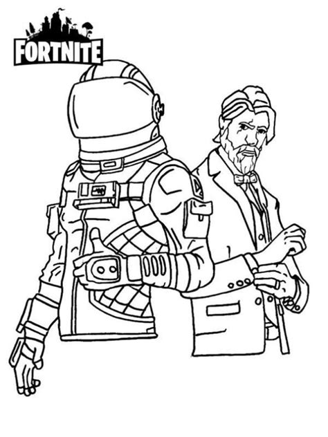 disegni da colorare fortnite season 8 n 37 coloring pages of fortnite