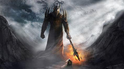 Lord Of The Rings 1920x1080 Wallpapers Gandalf Vs Balrog Wallpaper Wallpapersafari