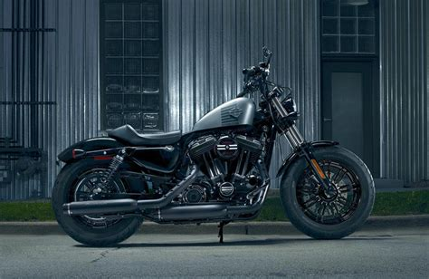 Win a Harley-Davidson Dark Custom - and so much more | MCN