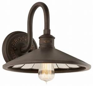 The original barn light gooseneck lights rustic lighting