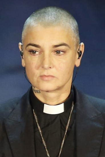 Listen to music from sinéad o'connor like nothing compares 2 u, mandinka & more. Sinead O'Connor has converted to Islam, changed her name