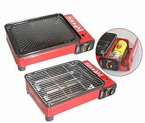 Petit Barbecue A Gaz : quel barbecue de camping acheter jardingue ~ Dailycaller-alerts.com Idées de Décoration