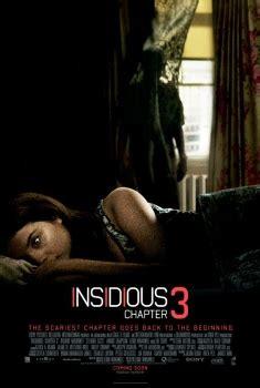 Film Insidious 3: L' Inizio (2015) Streaming ITA   CineBlog01