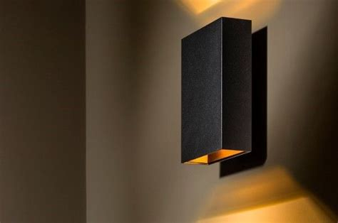 tal boa led up down mains dimmable architectural wall