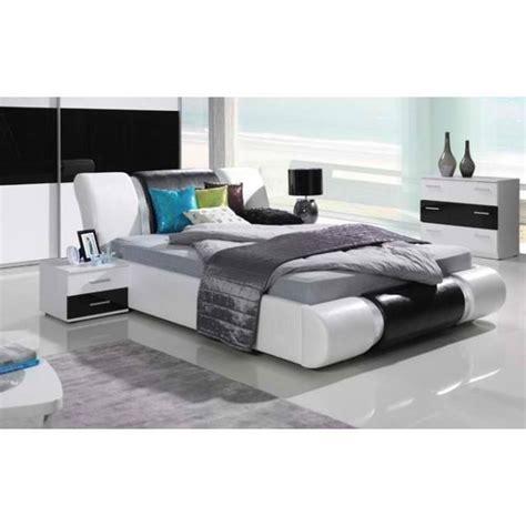 achat chambre complete adulte ensemble meubles design pour chambre à coucher blanc
