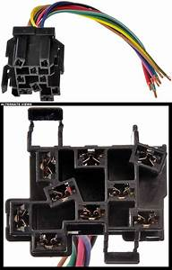 Apdty 133905 Headlight Switch Electrical Wiring Wire