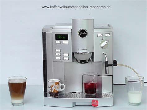 kaffeemaschine jura s9 gebrauchte jura impressa s95 s9 kaufen oder verkaufen