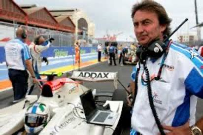 In 1997, he raced a ferrari 333sp, making his only le mans start that year, before retiring from active driving to form his own team. Birthday Greetings Adrian Campos - F1 GPDC