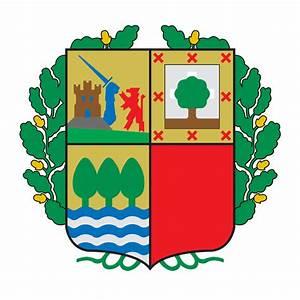 Archivo Escudo Oficial Pais Vasco Svg