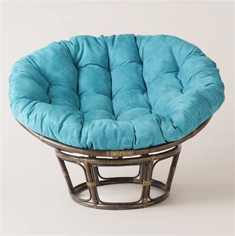 papasan chair cushions uk papasan chair cushion world market home design ideas
