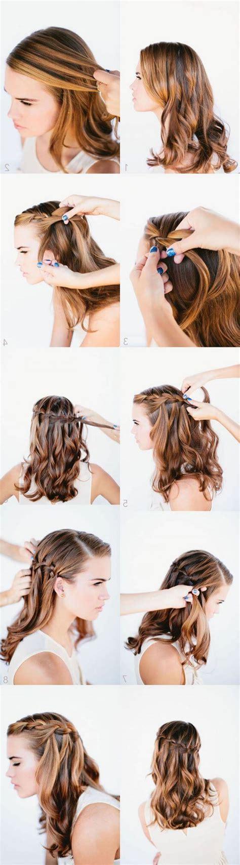 Peinados para quinceañeras fascinantes y SENCILLOS   Los