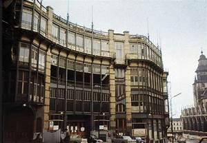 Maison Du Peuple  Victor Horta  1896