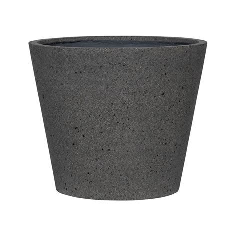 pottery pots bucket