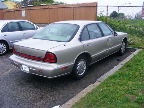92bbody 1997 Oldsmobile 88 Specs, Photos, Modification ...