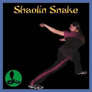 Shaolin Kung Fu Form, 5 Animal Form the Greater